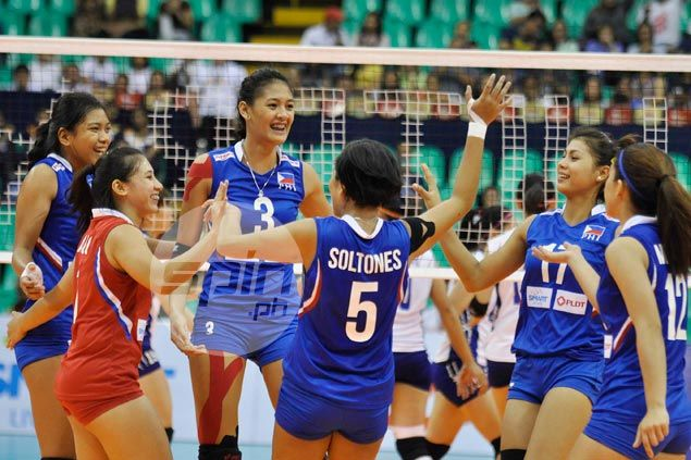 Filipinas determined not to roll over as they face powerhouse China in Asian U23 quarterfinals