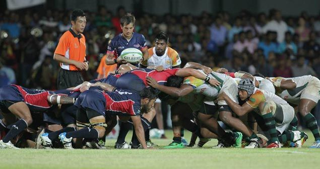 Asian Rugby Championship Division 1 meet set at Philippine Stadium