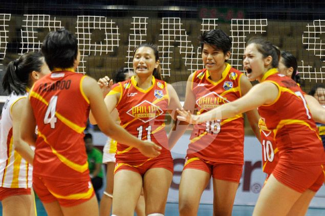 Philips Gold whips Mane 'N Tail to keep alive bid for outright semifinal spot in Super Liga
