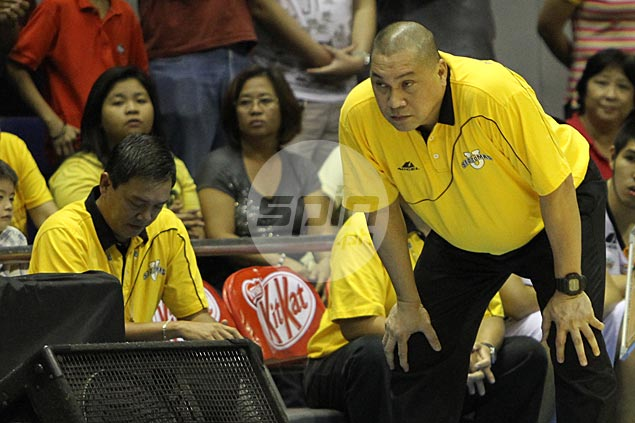 Pido Jarencio posts intriguing tweet amid growing clamor for his return to UST job