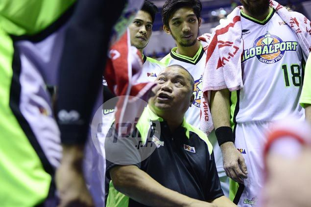 Offensive powerhouse GlobalPort looks to focus on defense against NLEX in PBA Philippine Cup