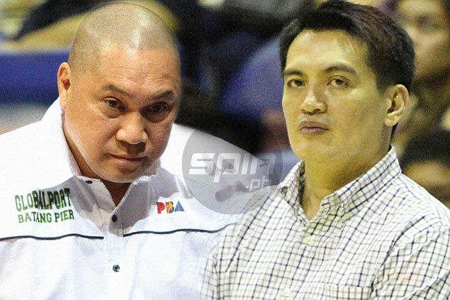 Franz Pumaren likely to take over GlobalPort coaching job from Pido Jarencio. Fans react