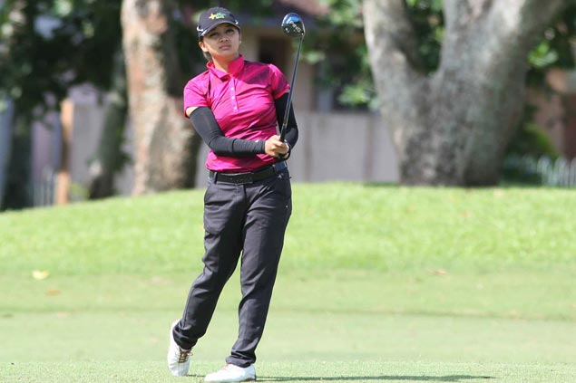 Superal, De Guzman boost chances of advancing with solid third round in LPGA Qualifying Stage II