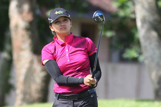 Superal, Del Rosario, Saso shoot for gold in Queen Sirikit Cup in Korea