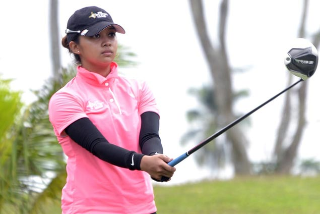 Superal, five other Filipinas vie for LPGA Tour cards as Qualifying School enters final stage