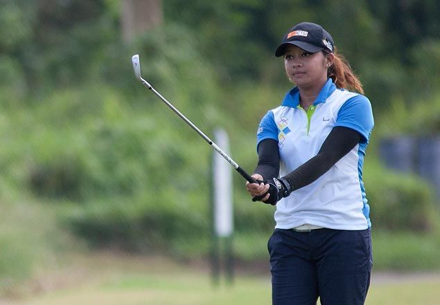 Teen star Princess Superal takes charge in season-ender of ladies' pro tour