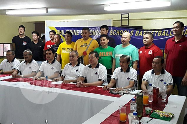 SBP exec lauds PSSBC effort to discover and develop potential national team members