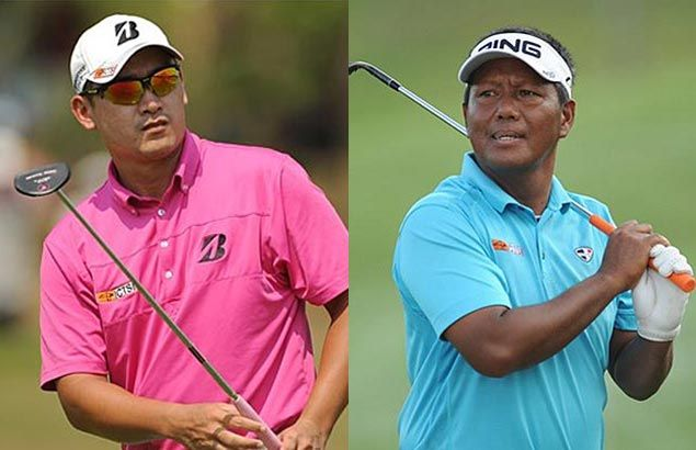 South seeks repeat over North stars as Philippine Golf Tour's The Duel unwraps at Wack Wack