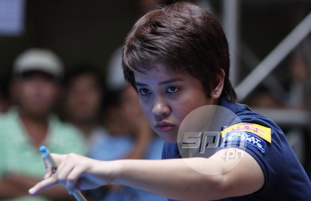 Team Asia begins battle with Team West in Queens Cup billiards event at RWM