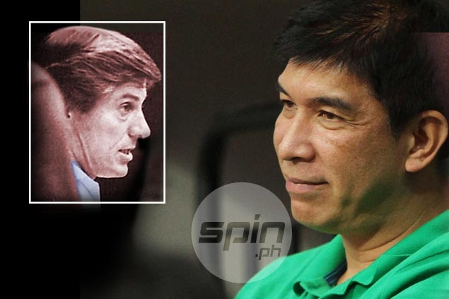 Jong Uichico, Seigle, former players pay tribute to 'father figure' Ron Jacobs
