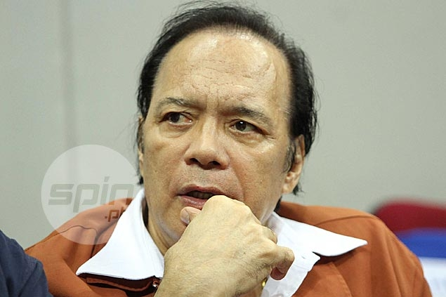 Robert Jaworski prefers homegrown stars, Fil-foreigners over naturalized players for Gilas