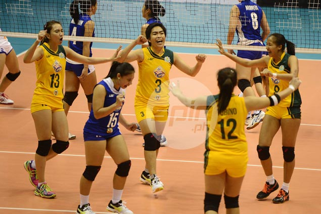 Army Lady Troopers mark return to Super Liga with rout of Foton