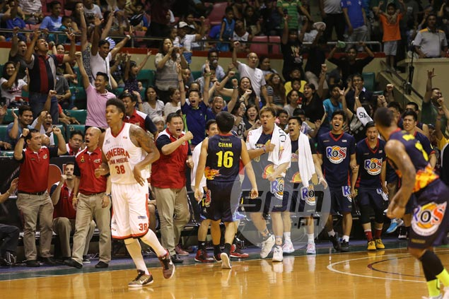 Jeff Chan hits dagger of a basket as Rain or Shine denies Ginebra in Game One
