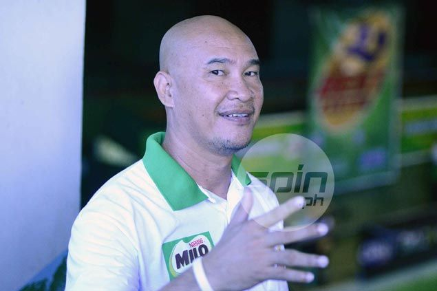 After career-ending knee injury, former MBA player Ramon Pido finds 'true calling' as coach