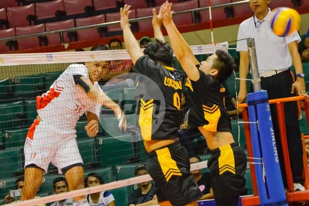 PLDT one win away from third straight Super Liga title after whipping Maybank in semis