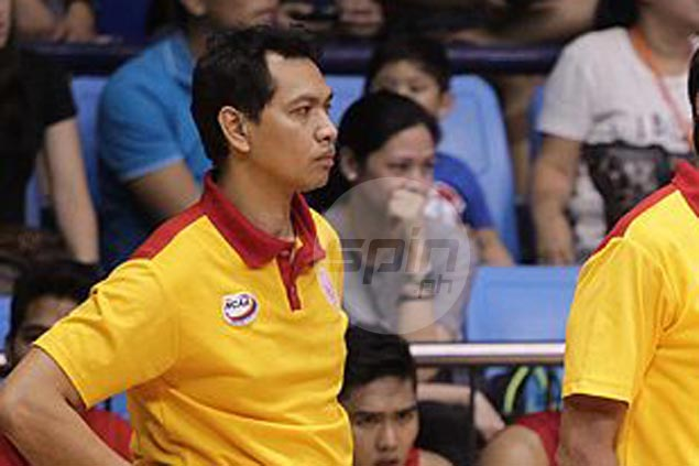 Randy Alcantara set to join Aldin Ayo staff at UST while retaining Mapua job, says source