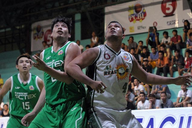 EuroMed, SCTEX win opening games in PCBL quarterfinals