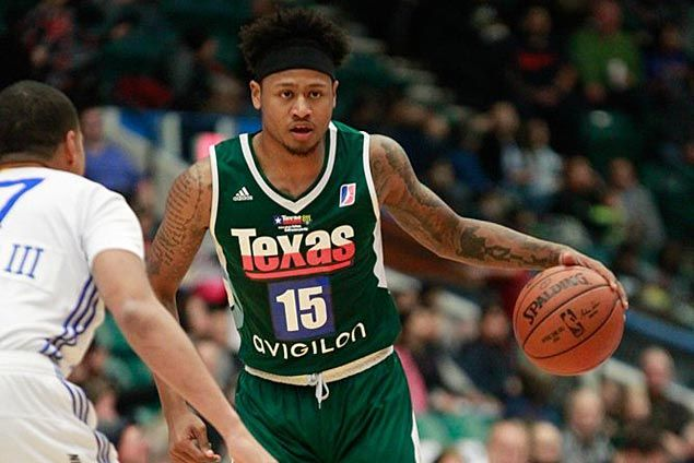 Ray Parks impressive in first NBA D-League start as Texas Legends sweep Idaho Stampede