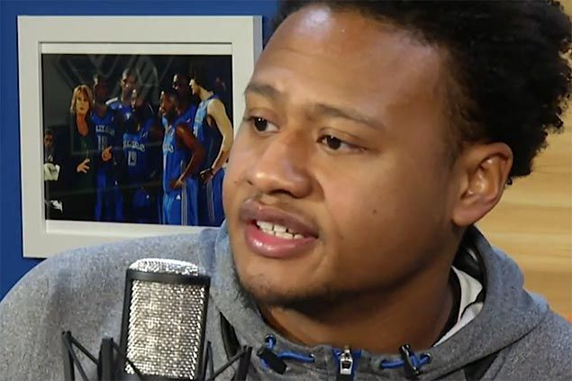 WATCH Ray Parks eager to show world what 'puso' is all about in NBA D-League