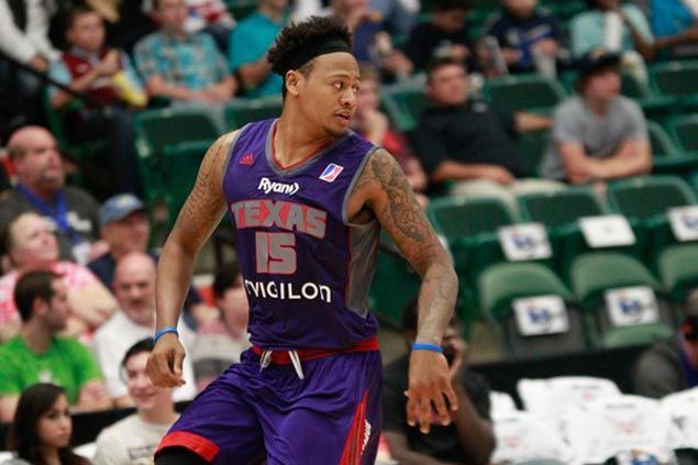 Ray Parks helps Legends turn back Stampede to start five-game road trip on high note