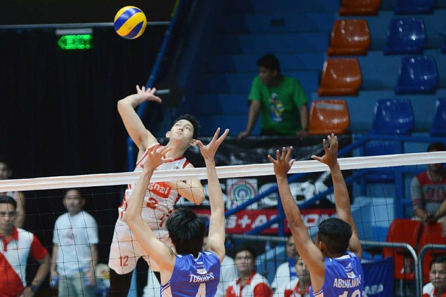 Cignal sweeps Sta. Elena to reach Spikers Turf finals against Air Force