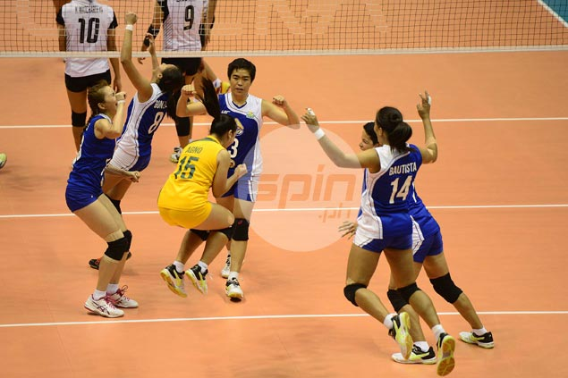 RC Cola Army turns back young Thai side to rule Super Liga Invitational