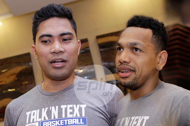 Ranidel de Ocampo, Jayson Castro out as TNT begins Governors Cup campaign against Ginebra