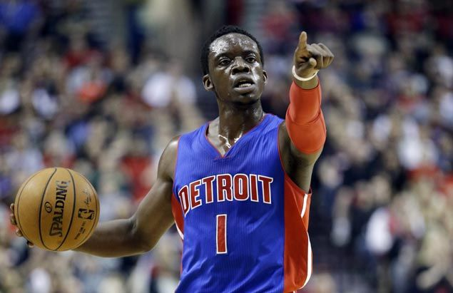 Reggie Jackson the foundation as Pistons aim to finally put together a playoff contender