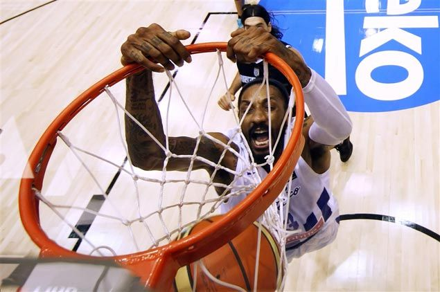 Renaldo Balkman aims to be 'best role model' in shot at redemption with Alab
