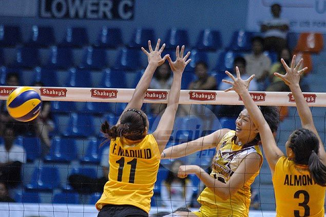 Ria Meneses comes up huge as Cagayan Valley makes short work of Baguio