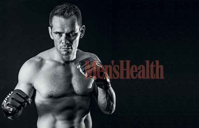 Rich Franklin is one well-rounded ace