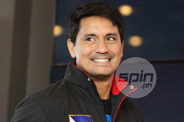 Richard Gomez set to be appointed PH chef de mission for 2018 Asian Games