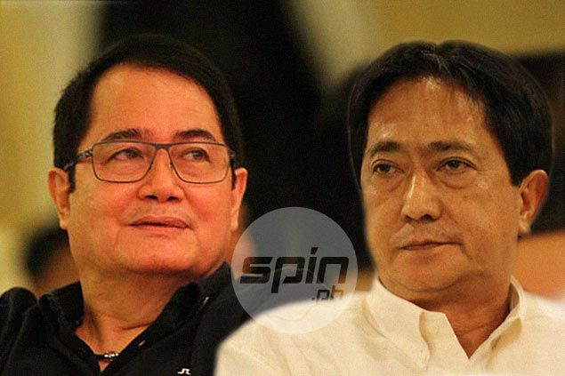 Talk 'N Text chief Ricky Vargas accuses SMB's Non of intimidating referees, 'conduct unbecoming a governor'