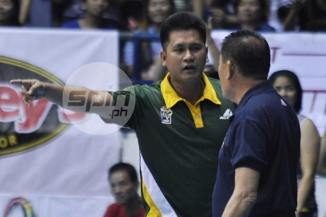 Rico de Guzman promoted Pocari head coach as champion mentor Rommel Abella is moved upstairs