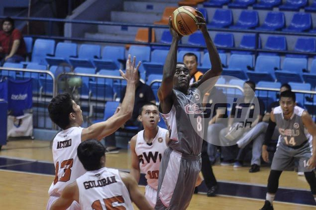 Scorpions sting Cobras in fight-marred preaseason game