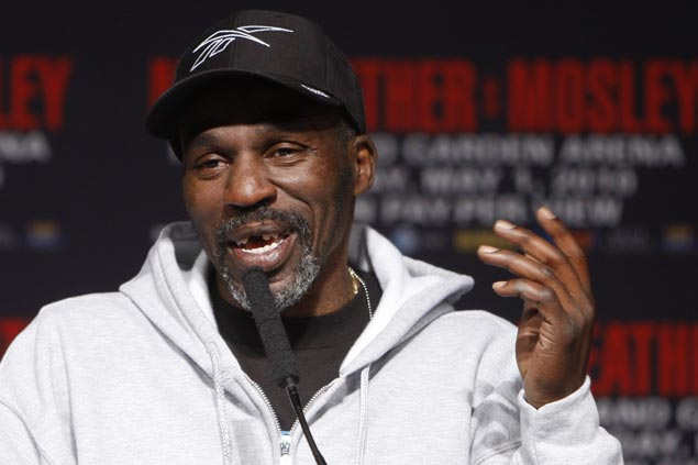 Roger Mayweather, uncle and former trainer of Floyd Mayweather Jr., found after going missing overnight