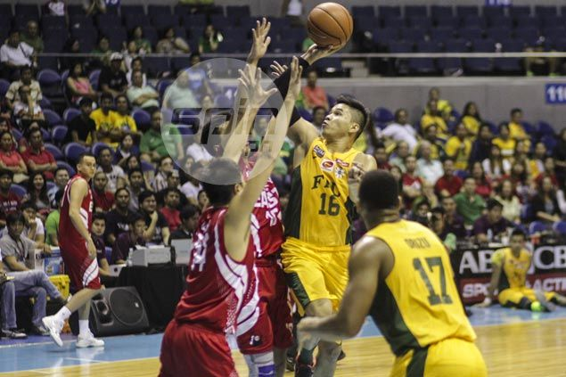 FEU Tamaraws secure spot in UAAP Final Four, overcome huge challenge from UE Warriors
