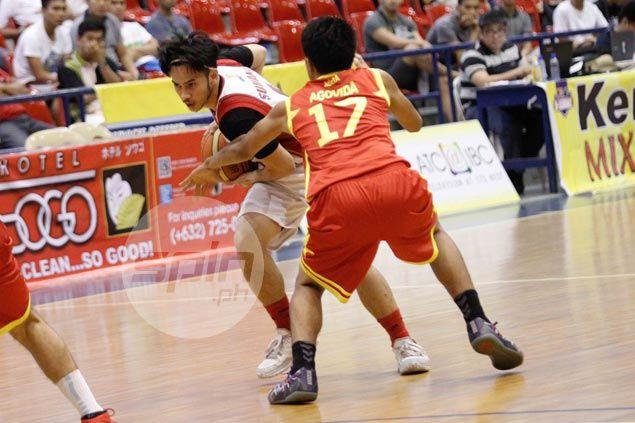 Tanduay wins final elims match but margin over KeraMix not enough to claim quarterfinal berth
