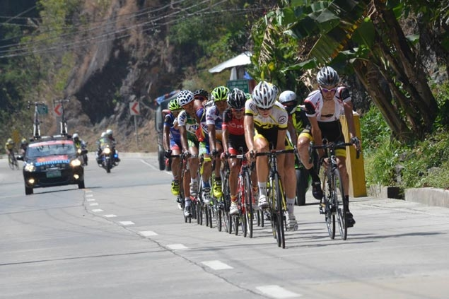Race organizers to do community work during Ronda Pilipinas 2015