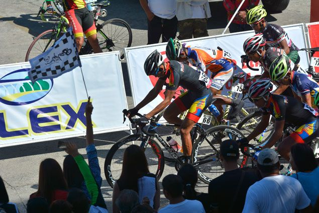 Championship round of Ronda Pilipinas gets going with two stages set in one day