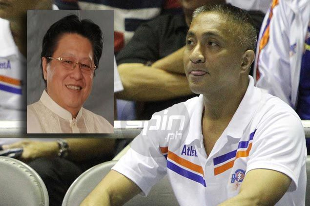 Hapee Toothpaste names Ronnie Magsanoc coach as it makes PBA D-League debut