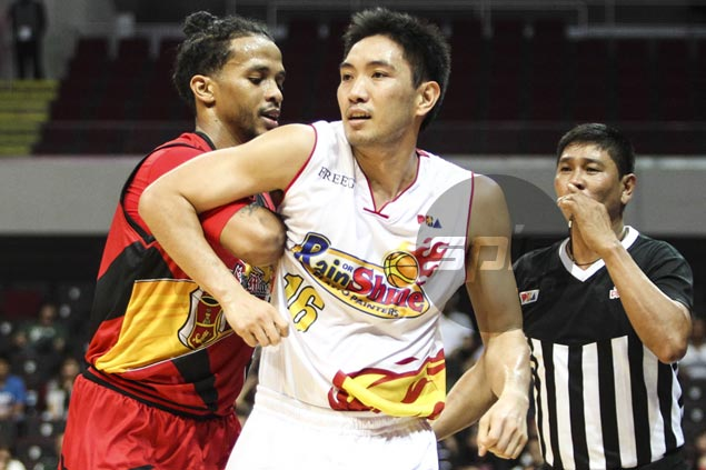 Expect same fireworks in SMB-RoS semis series, says Chris Ross