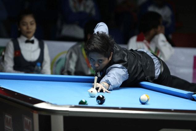 Amit, judokas spark Team PH last-ditch bid for sixth place