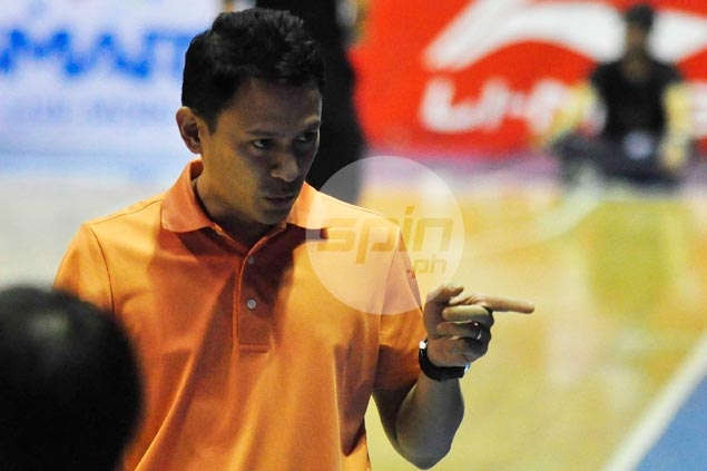 Gilas bench gets boost with addition of PBA champion coach Ryan Gregorio