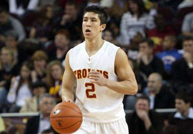 Fil-Canadian former USC Trojan Ryan Wetherell, brother Taylor to try luck in Manila