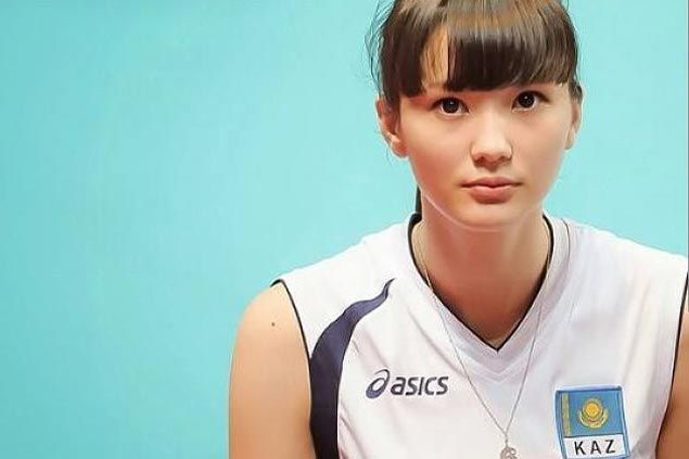 Where is Sabina? Find out why popular player with Barbie looks isn't part of Kazakhstan team in Manila meet