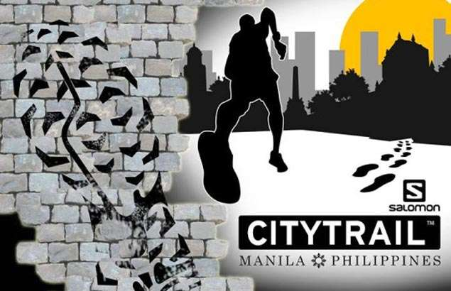 Retrace Manila's history while getting fit in Salomon Citytrail run in Intramuros