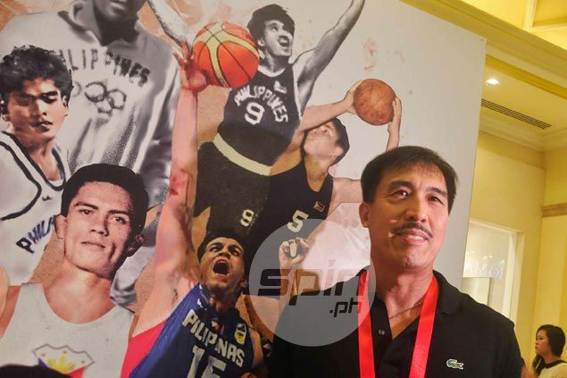 Samboy Lim showed no signs of anything wrong, recounts Legends coach Bogs Adornado