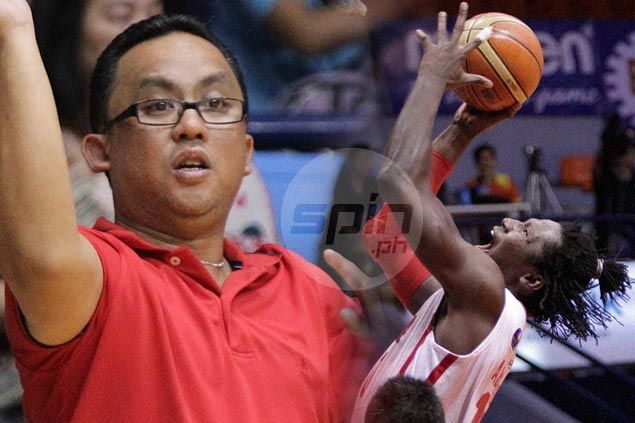 NCAA PREVIEW: Core still intact as San Beda Red Lions go for sixth straight basketball title