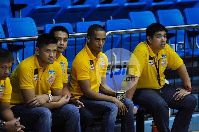 San Sebastian Stags expect to name new coach by first quarter of 2015